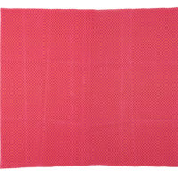 bright pink printed cotton shweshwe fabric