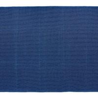 blue and white printed cotton shweshwe cloth